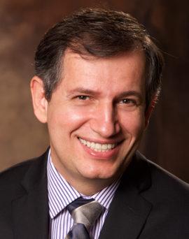 Dr Jaroslaw Cegielski